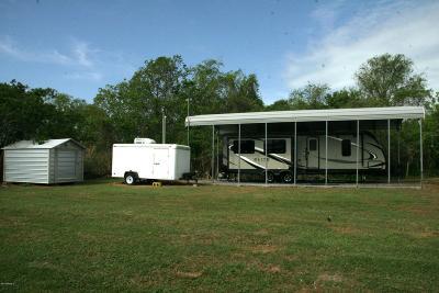 Vermilion Parish Residential Lots & Land For Sale: 26927 Hwy 82
