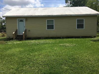 Opelousas Single Family Home For Sale: 904 Phillip Street