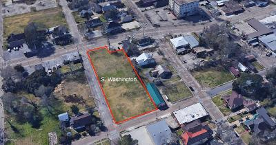 Lafayette Residential Lots & Land For Sale: Tbd S Washington Street