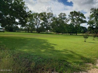 Carencro Residential Lots & Land For Sale: 823 Ombrage
