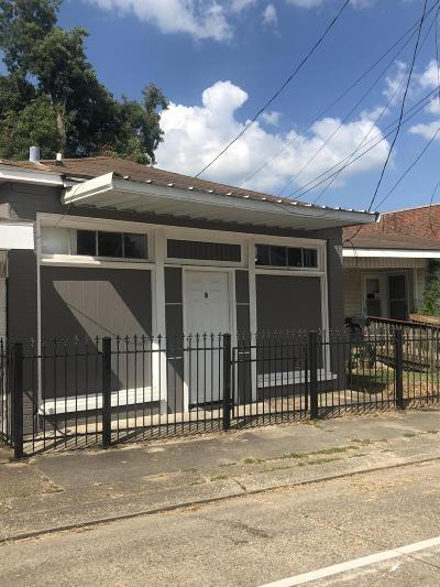 Lafayette Rental For Rent: 427 General Mouton Avenue