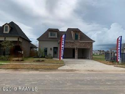 San Sebastian Single Family Home For Sale: 227 Santander Drive