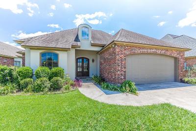 Walkers Lake, Walkers Village Single Family Home For Sale: 317 Bluebonnet Drive