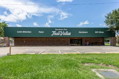 Acadia Parish Commercial For Sale: 741 Main Street