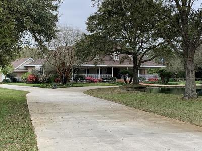 Single Family Home For Sale: 111 Kimball Drive