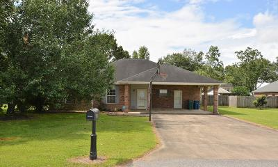 Youngsville Single Family Home For Sale: 219 Maureen Drive