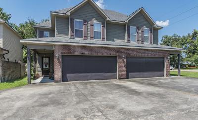 Lafayette Single Family Home For Sale: 187 Emerite Dr