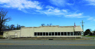 Lafayette Parish Commercial For Sale: 501 N Church Street