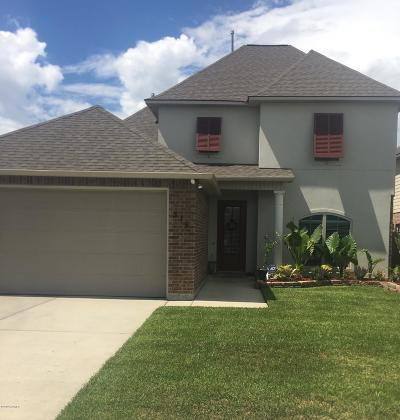 Sugar Ridge Single Family Home For Sale: 315 Forest Grove Drive