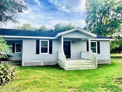 Welsh Single Family Home For Sale: 411 E South Street
