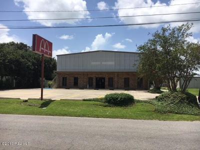 Commercial For Sale: 2761 Rodeo Road