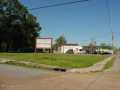 Lafayette Parish Commercial For Sale: 108 W Simcoe Street #E