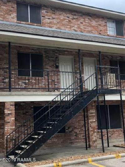 Lafayette Rental For Rent: 337 Lamar Street #21