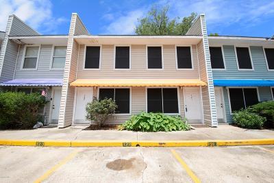 Lafayette Rental For Rent: 310 Ella Street #121