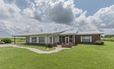 Duson Single Family Home For Sale: 701 Hanks Road