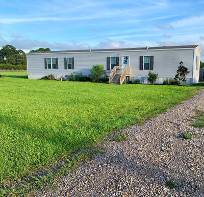 Church Point Single Family Home For Sale: 874 Superior Road