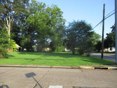 Ville Platte Residential Lots & Land For Sale: N Coreil Street