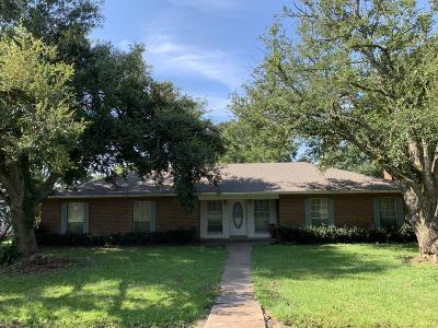 Single Family Home For Sale: 1710 Magnolia Street