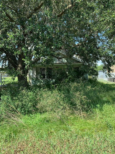Opelousas Single Family Home For Sale: 1164 Mulberry