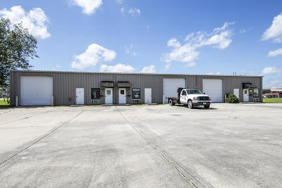 Lafayette Parish Commercial For Sale: 129 Millstone Road