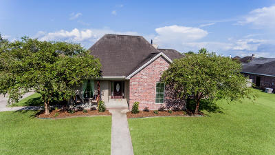 Maurice Single Family Home For Sale: 5031 La Premiere Drive