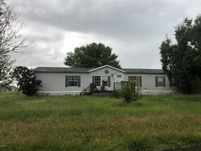 Maurice Single Family Home Active/Contingent: 2504 Allen Road