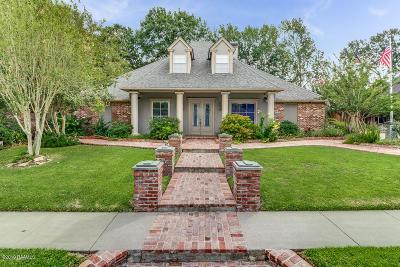 Fernewood Single Family Home For Sale: 226 Farmington Drive