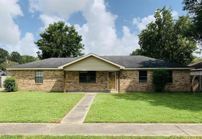 Carencro  Single Family Home For Sale: 302 Kelso Drive