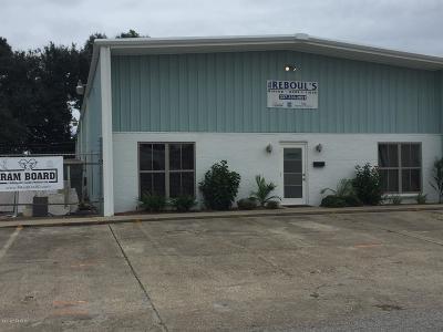Lafayette Parish Commercial Lease For Lease: 200b Burgess Drive