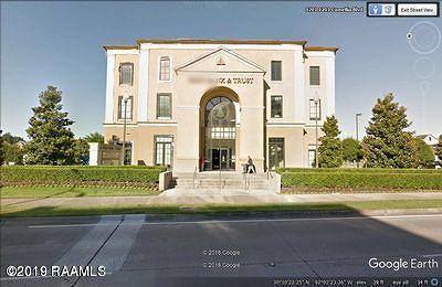 Lafayette Parish Commercial Lease For Lease: 1201 Camellia Boulevard #204