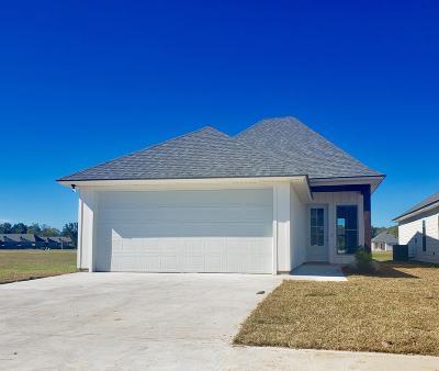 Lafayette Single Family Home For Sale: 106 Lukes Hollow Lane