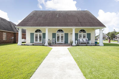Youngsville Single Family Home For Sale: 407 Beacon Drive
