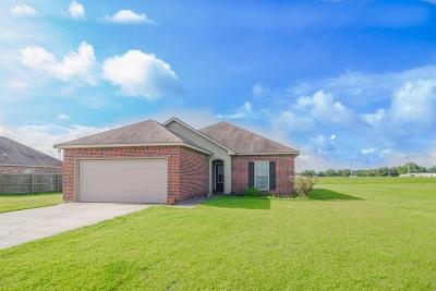 Maurice Single Family Home For Sale: 9411 Garrett Road