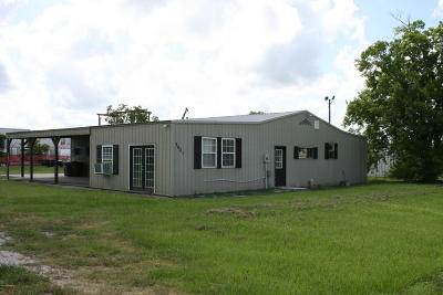 Commercial For Sale: 7901 Hwy 167