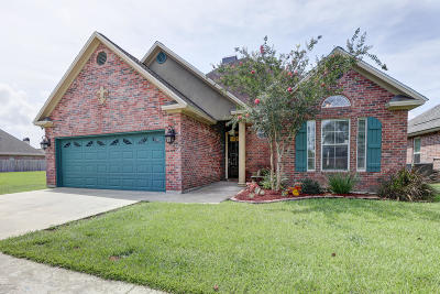 Youngsville Single Family Home For Sale: 104 Talon Road