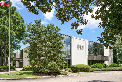 Lafayette Parish Commercial Lease For Lease: 913 S College Road #108