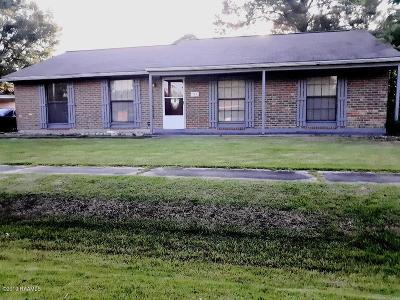 Lafayette Rental For Rent: 115 Aristotle Drive