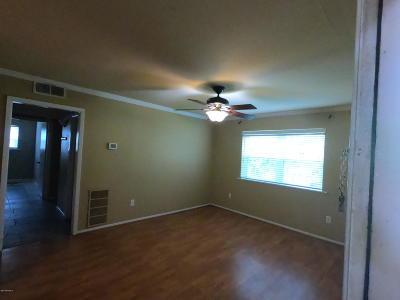 Lafayette Rental For Rent: 3121 Johnston St #123