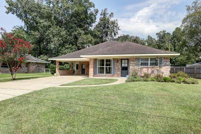 Single Family Home For Sale: 104 Keller Street