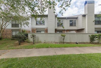 Lafayette Single Family Home For Sale: 1304 E Bayou Parkway #1 C