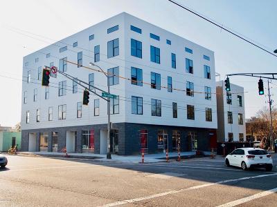 Lafayette Parish Commercial Lease For Lease: 436 E Vermilion Street