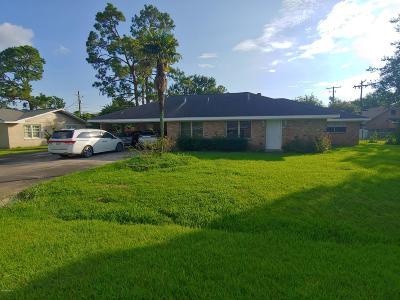 Single Family Home For Sale: 107 Sunny Lane