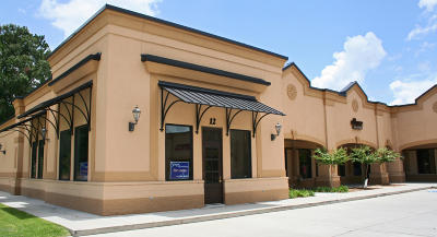 Lafayette Parish Commercial For Sale: 2800 Pinhook Road #12
