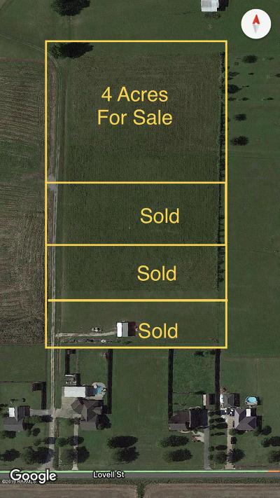 Farm For Sale: Tbd Lovell Street