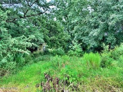 Ville Platte Residential Lots & Land For Sale: 1180 Pitre Road