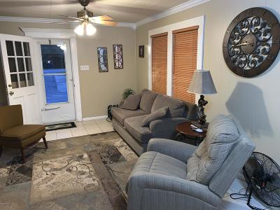 Church Point Single Family Home For Sale: 12161 Branch Hwy