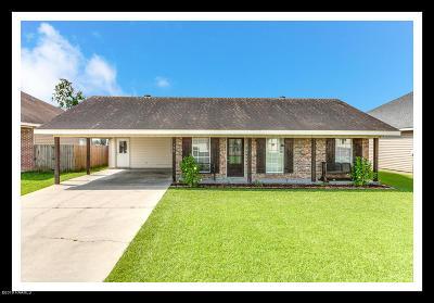 Single Family Home For Sale: 128 Ocho Rios Lane