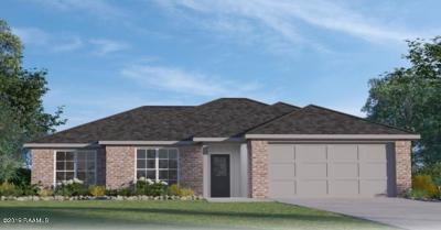 Single Family Home For Sale: 103 Aruba Lane