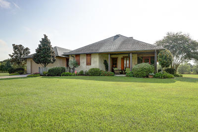 Lafayette Single Family Home For Sale: 125 Rost Road