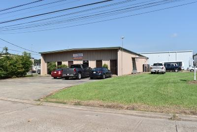 Lafayette Parish Commercial For Sale: 312 Wall Street